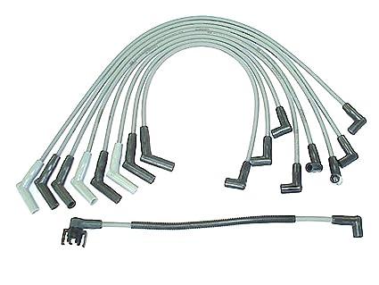 Spark Plug Wire Set Prestolite 128018