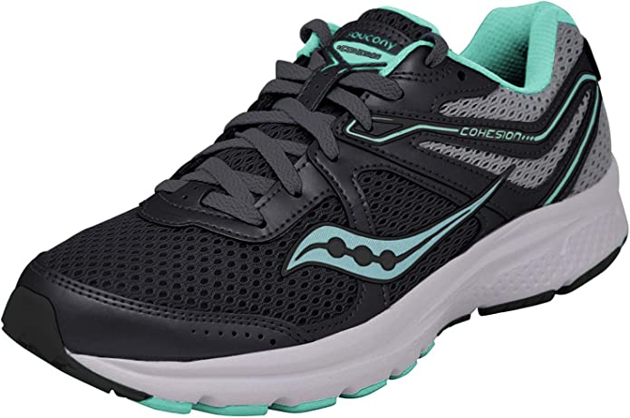 Saucony Women's Cohesion 11 Running Shoe review