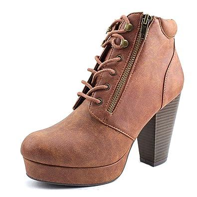 Material Girl Damenschuhe Mirheta Open Fashion Toe Ankle Fashion Open 9da837