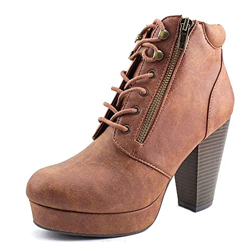 Womens rheta Closed Toe Ankle Fashion Boots