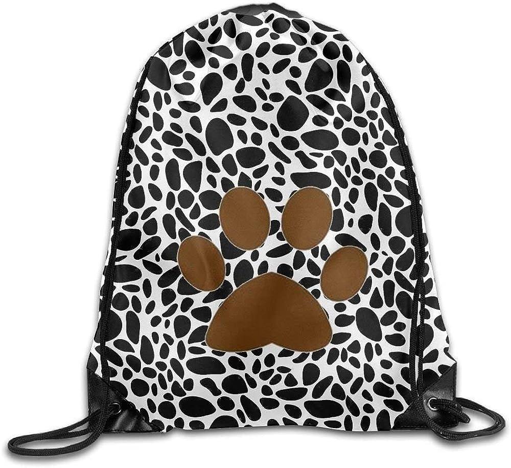 Step Sack Bag Drawstring Backpack Sport Bag For Men
