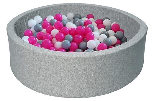 4 opinioni per piscina gioco bambino palle palline 150 piscina secca (Colori delle palline: