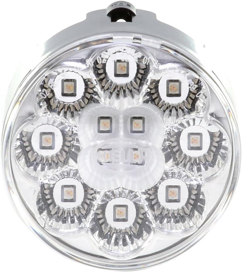 12V HELLA 2BA 009 001-411 Blinkleuchte LED