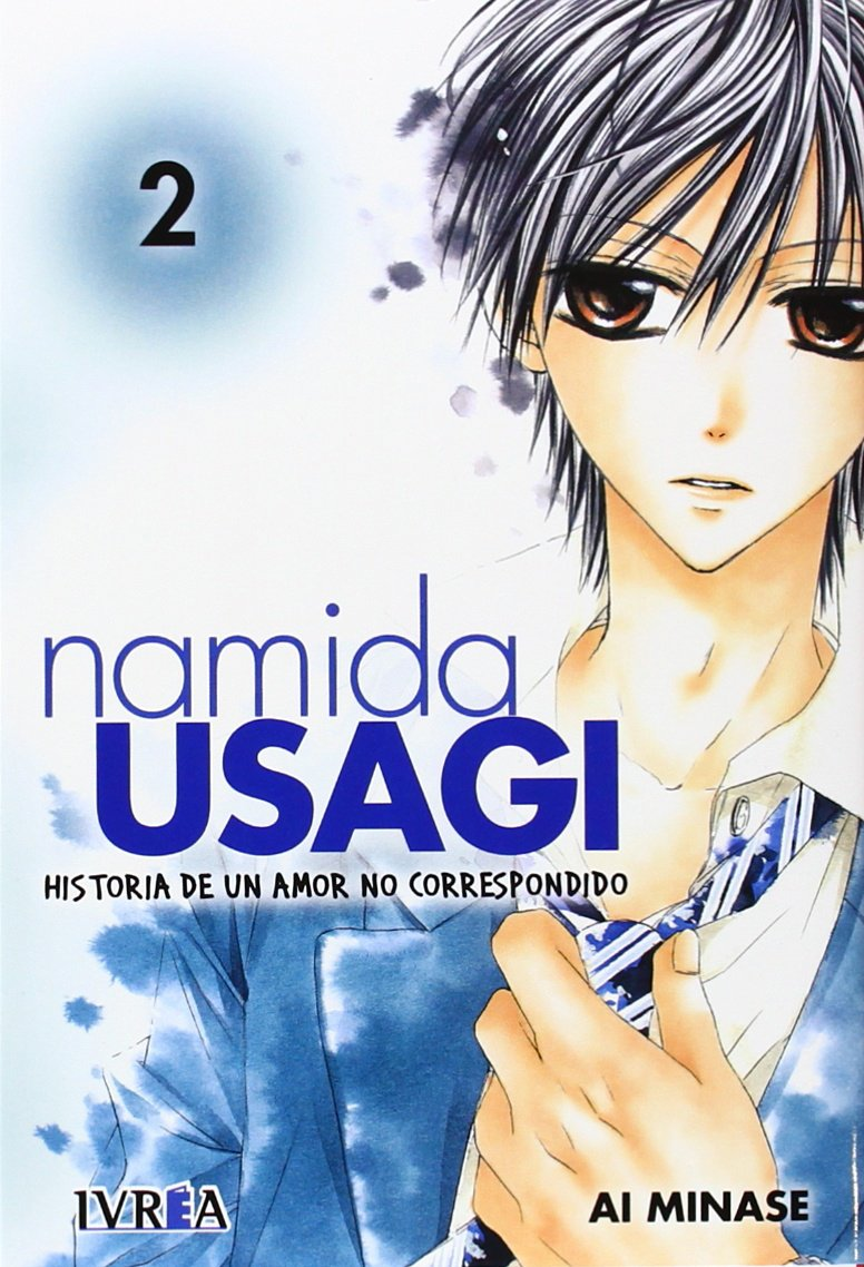 Download NAMIDA USAGI 02 HISTORIA DE UN AMOR NO CORRESPONDIDO pdf epub
