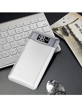PDHP Cargador De Batería Externo del Polímero Ultrafino ...