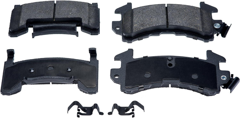 Dash4 CD154 Ceramic Brake Pad