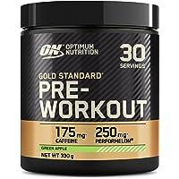Optimum Nutrition Gold Standard Pre-Work Out, Green Apple
