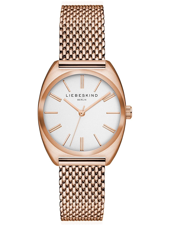Liebeskind Berlin Damen-Armbanduhr LT-0051-MQ