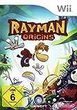 Rayman Origins [Software Pyramide] - [Nintendo Wii]
