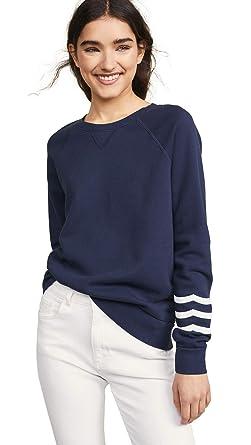 da1b6a311bdfa Sol Angeles Women s Sol Essential Sweatshirt at Amazon Women s ...