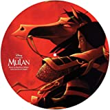 Songs From Mulan [LP][Picture Disc]