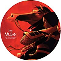 Songs from Mulan (Limited Edition)