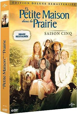 Amazon.com: La Petite maison dans la prairie - Saison 10 [Édition