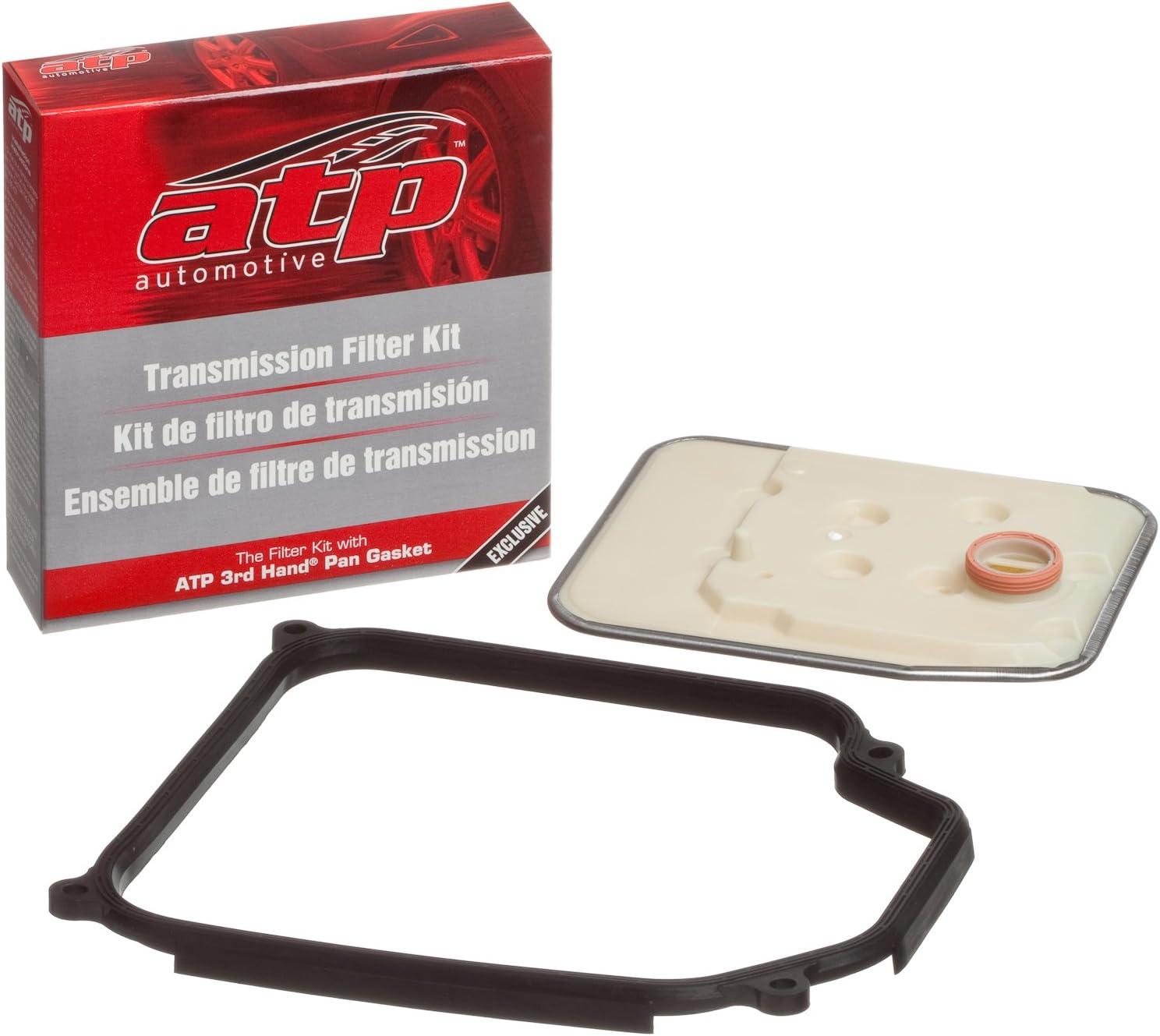 ATP TF-216 Automatic Transmission Filter Kit