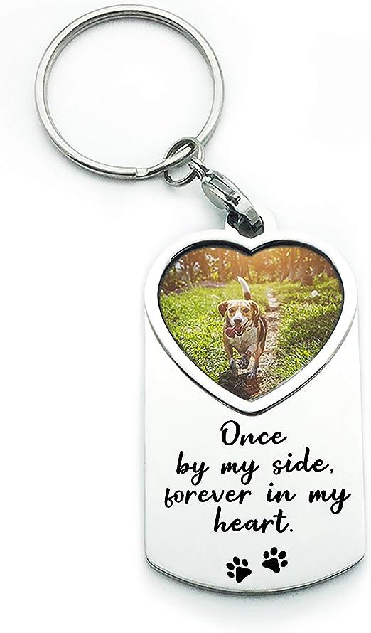 I Love Heart BADGERS KEYRING Gift Present Animal