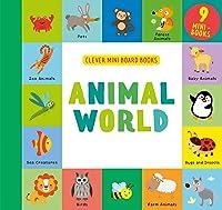 Animal World (Clever Mini Board