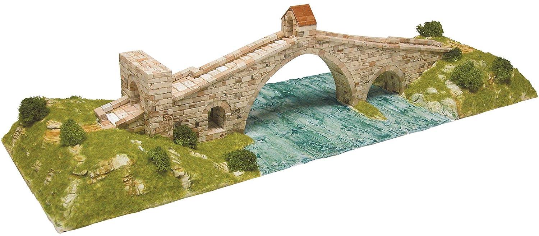 Devils Bridge Model Kit