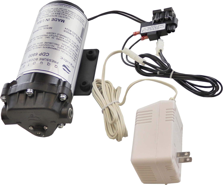 Aquatec 6800 Reverse Osmosis Booster Pump