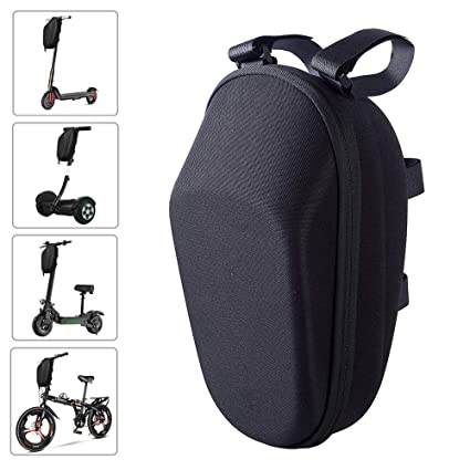 Wing Mochila Negra Patinete para Xiaomi M365, Impermeable ...