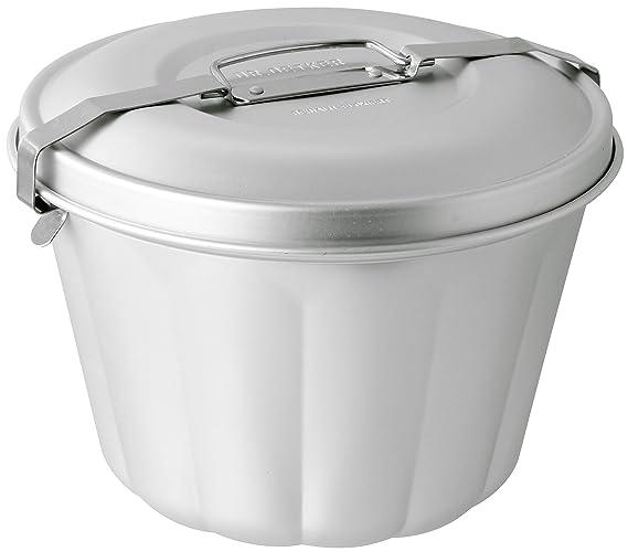 Dr Oetker Wasserbadform Aluminium ø 21 Cm Backform Für Gugelhupf