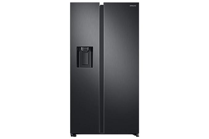 Sehr Samsung RS8000 RS6GN8321B1 / EG Side-by-Side Kühlschrank / A++ CB02