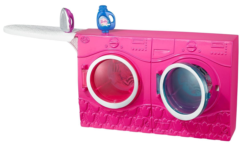 Barbie Laundry Time Playset  Amazon.de  Spielzeug 75acb34f77
