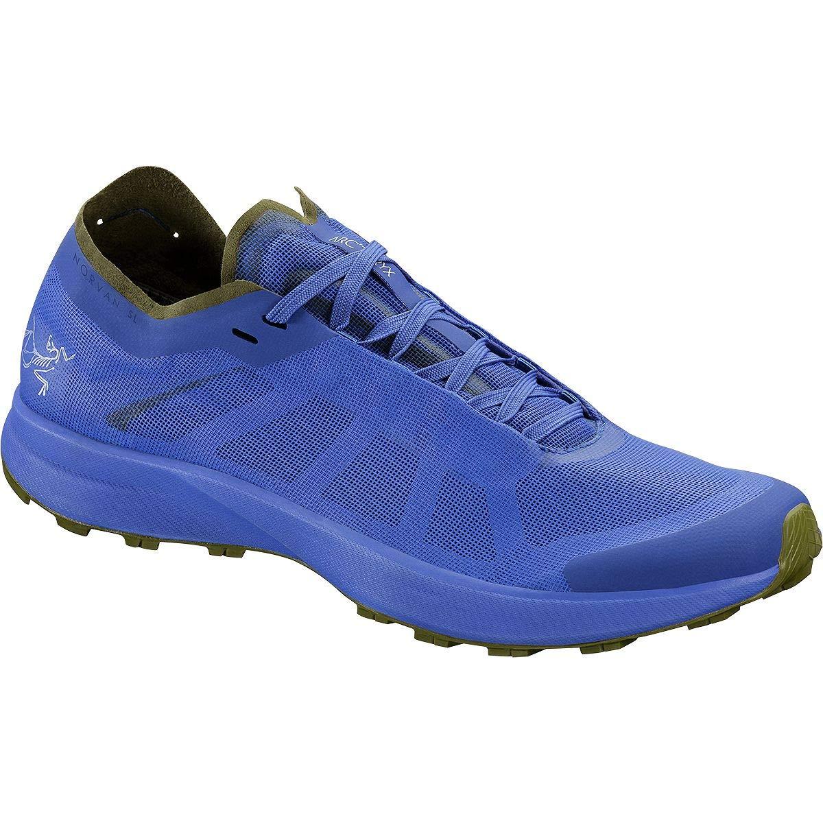 愛用 [アークテリクス] レディース ランニング Norvan [並行輸入品] SL Running Shoe [並行輸入品] B07P53NN68 B07P53NN68 Norvan US-8.5/UK-7.0, 【未使用品】:d6966f8c --- ipgi.de