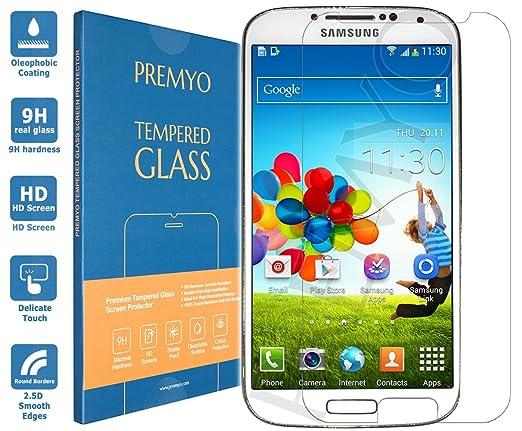 49 opinioni per PREMYO vetro temperato Samsung S4.