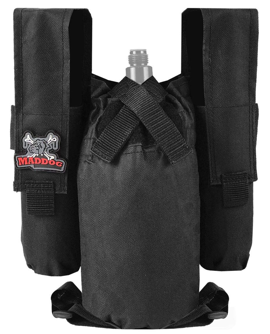 MAddog 2+1 Paintball Harness by MAddog