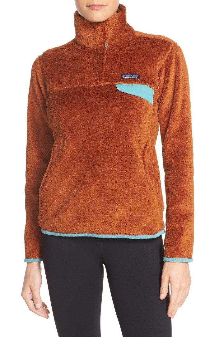 patagonia(パタゴニア) ウィメンズリツールスナップTプルオーバー Ws Re-Tool Snap-T P/O 25442 B01N2K0IYU Small Saddle X-dye Saddle X-dye Small