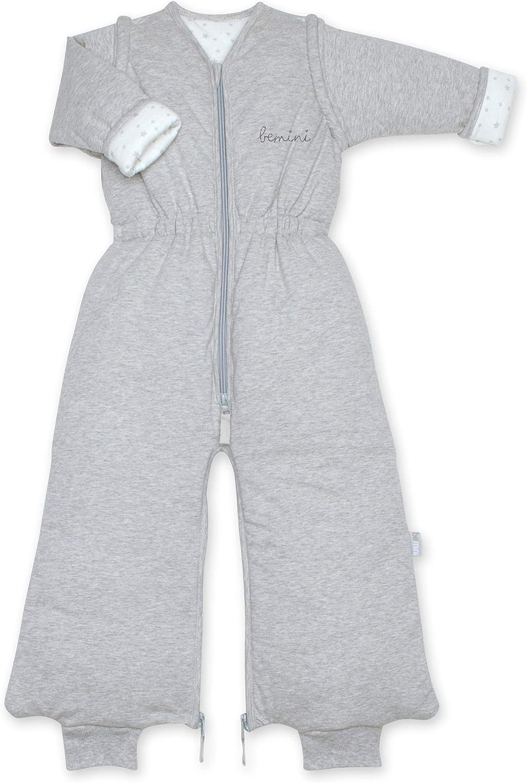 /24/meses bemini by Baby Boum 161stary92jp bolsa saco de dormir de Pady Jersey Algod/ón 6/