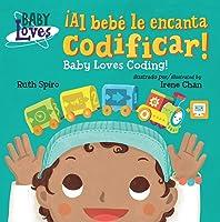 ¡Al Bebé Le Encanta Codificar! Baby Loves