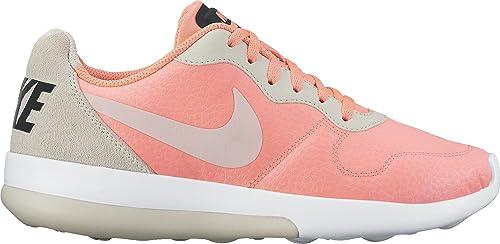 Nike Wmns MD Runner 2 LW, Zapatillas para Mujer, (Mango Beige), 37.5 EU: Amazon.es: Zapatos y complementos