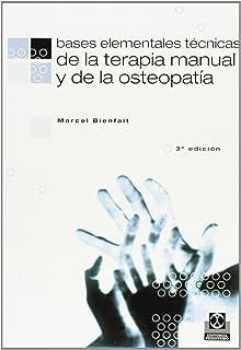 Bases Elementales - Tecnicas de La Terapia Manual (Medicina)