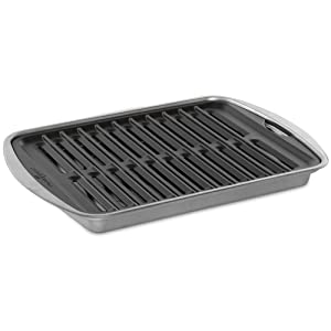 Nordic Ware Cast Grill N' Sear Oven Pan