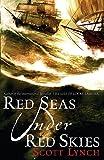 Red Seas Under Red Skies (Gollancz)