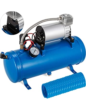 Kecheer HVLP Spray Air Regulator Air Filter Separator Pressure Gauge 1//4 Mini Inline Adjustable Air Pressure Regulator Gauge