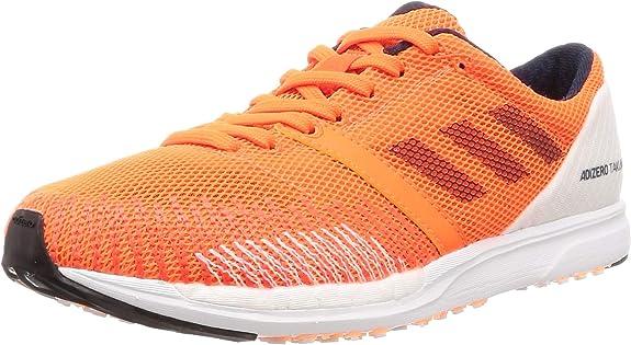Adidas Adizero Takumi Sen 5 Zapatillas para Correr - AW19: Amazon.es: Zapatos y complementos