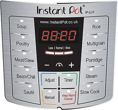 Instant Pot IP-LUX60