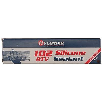 Hylomar F/SL102HY/085G RTV Silicone Sealant 85g: Automotive