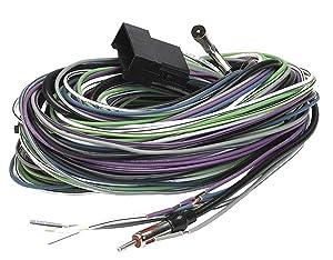 Metra 99-5716 Dash Kit for Taurus/Sable 00-03 Kit with Harness