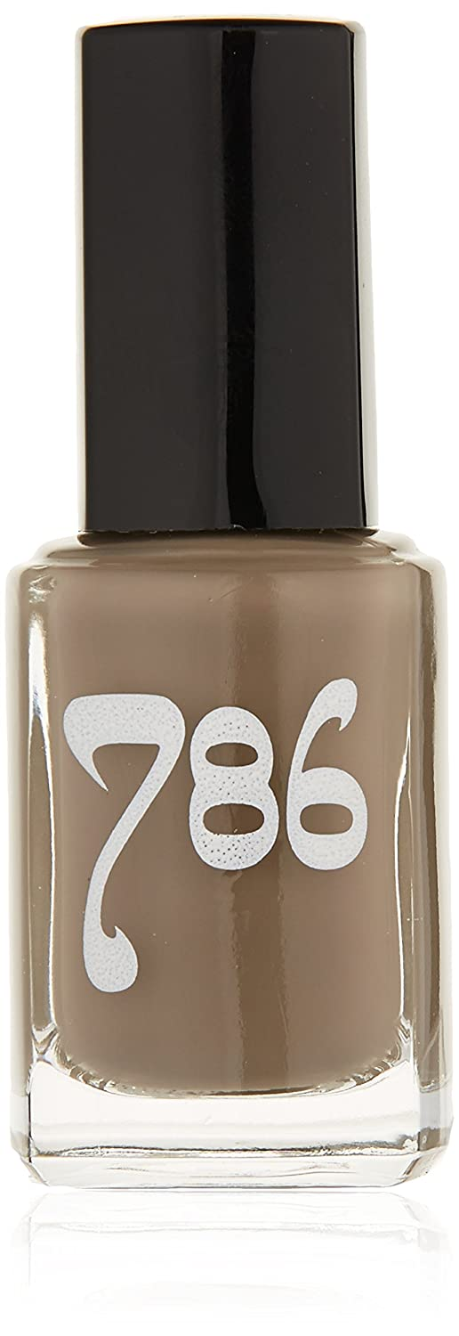 786 Cosmetics Halal Nail Polish - Breathable - Wudu Friendly - Vegan (Kashmir)