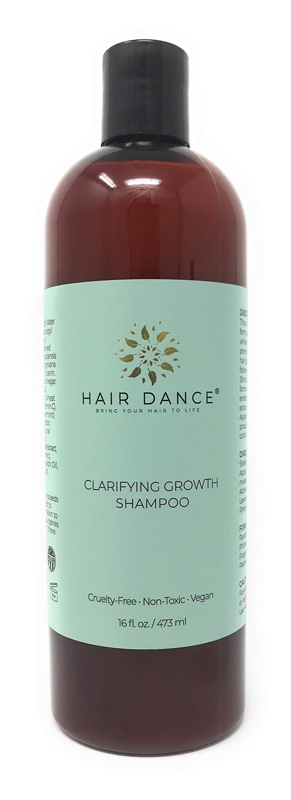 Amazon.com : Natural Hair Growth Stimulator and Hair Loss