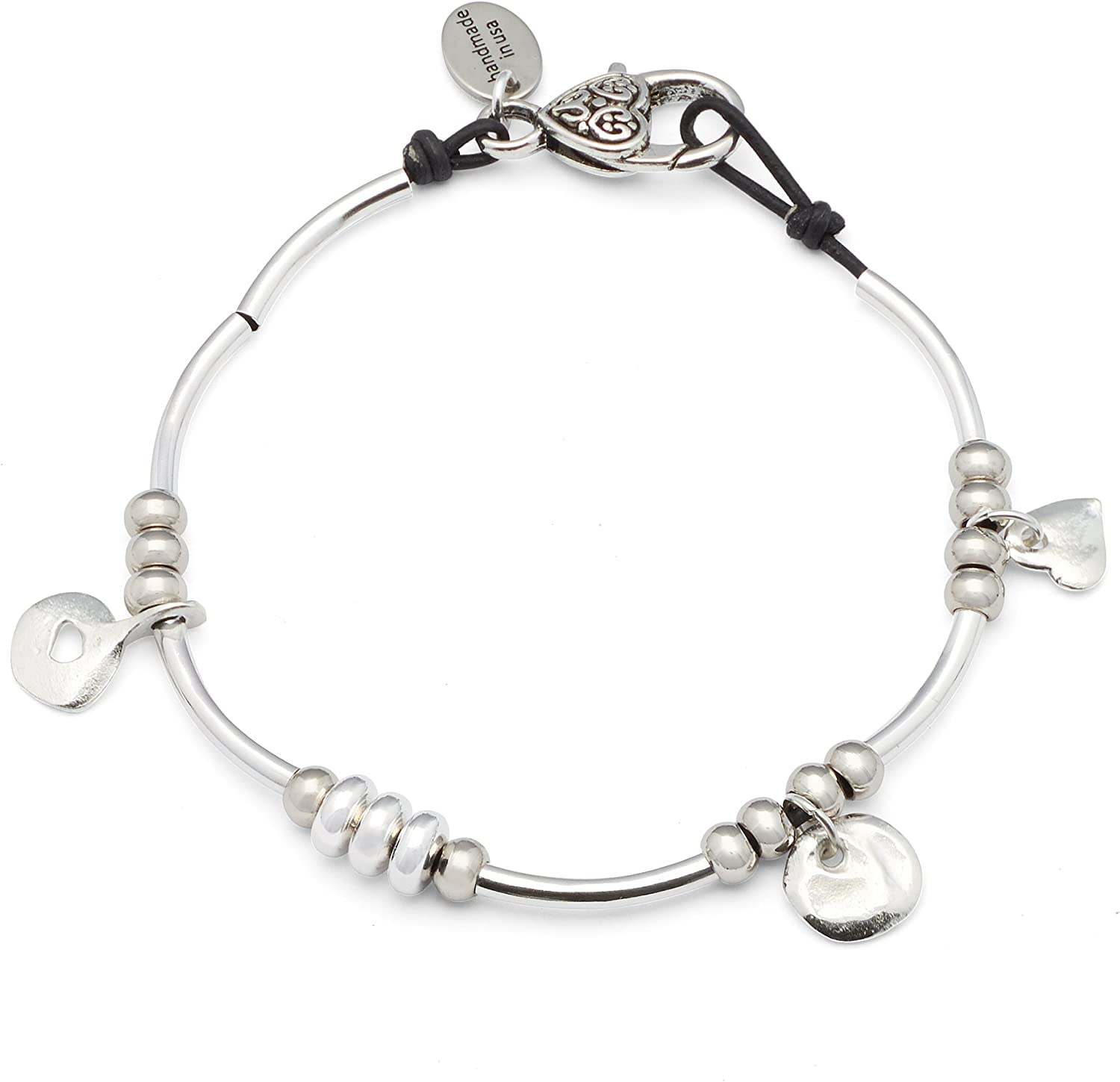 Lizzy James Gigi Anklet In...