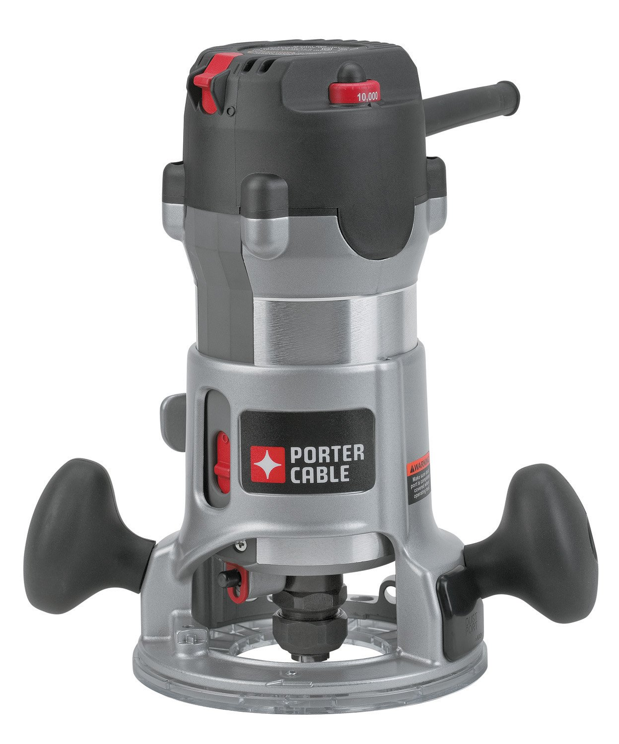 porter cable 892 2 1 4 horsepower router power routers amazon com rh amazon com Porter Cable 690 Porter Cable 890 Router Motor