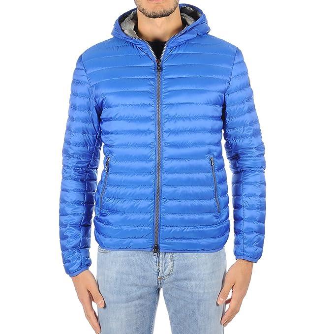 COLMAR ORIGINALS Piumino 1277R ELECTRIC BLUE: Amazon.it