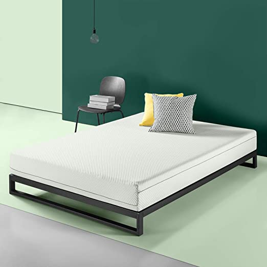 Zinus Memory Foam Mattress