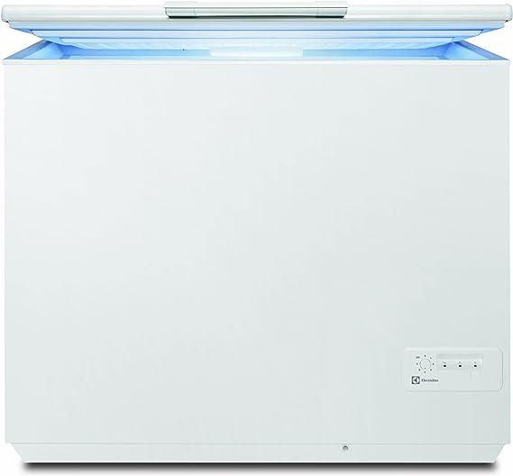 Congelador Electrolux EC3200: Amazon.es: Grandes electrodomésticos