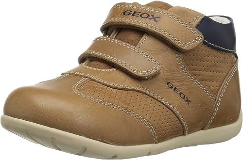 klassische Schuhe 2019 am besten jetzt kaufen Amazon.com   Geox Kids' Kaytan BOY 33 Sneaker   Sneakers