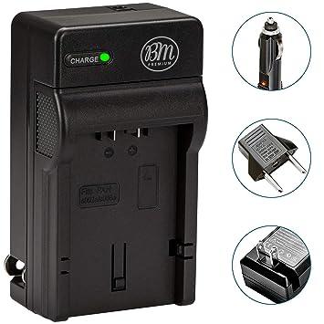 CGA-S006 Cargador de batería para cámara Digital Panasonic ...